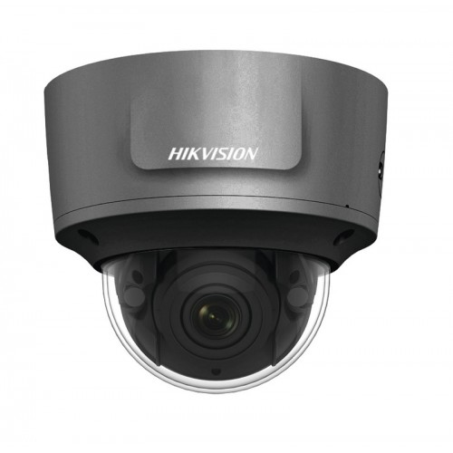 DS-2CD2745FWD-IZS-B – 4MP Powered by DarkFighter Varifocal Dome Network Camera
