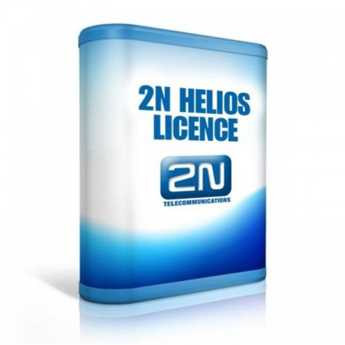 2N® IP License - Audio amélioré 9137905