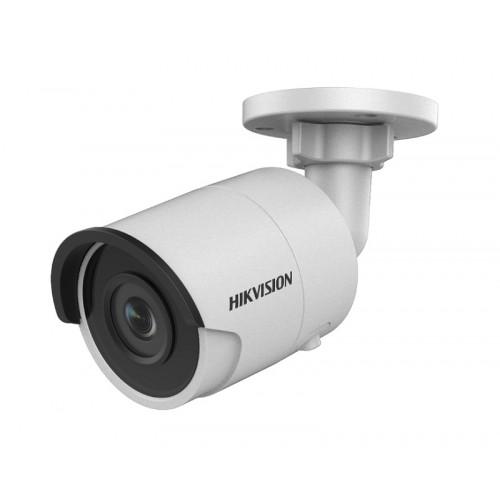 DS-2CD2043G0-I – 4-мегапиксельная цилиндрическая EXIR IP-камера 2.8MM