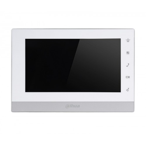 """VTH5222CH – 7"""" 2-Wire IP Indoor Monitor"""