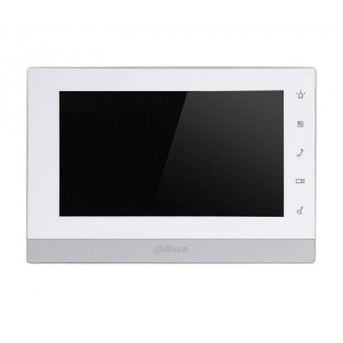 """VTH5222CH-S1 – 7"""" IP Monitor de 2-hilos para Interiores"""