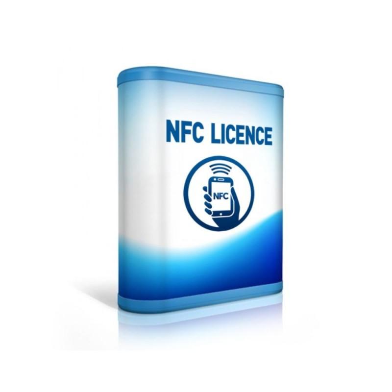 2N® Access Unit - Лицензия NFC 916012