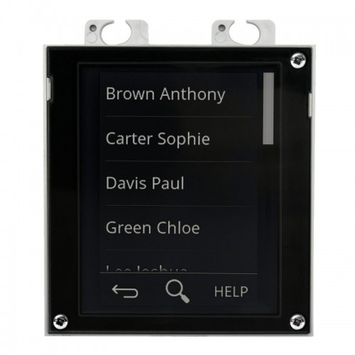 2N® IP Verso Touch display module 9155036
