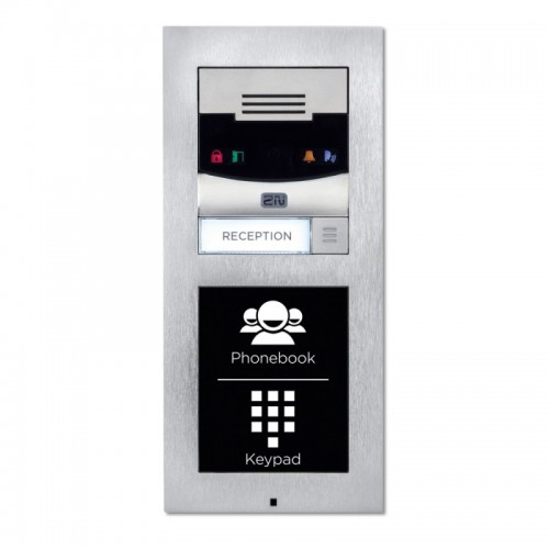 2N® IP Verso Écran tactile 9155036