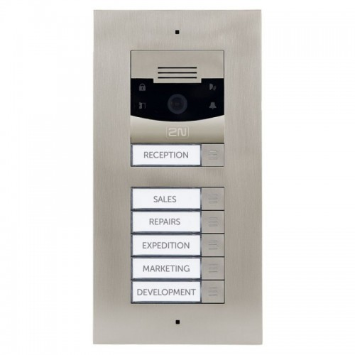 2N® IP Verso 5 touches 9155035