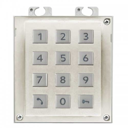 2N® IP Verso модуль клавиатуры 9155031
