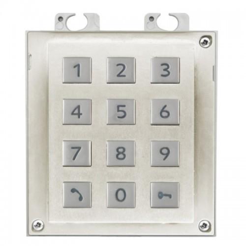 2N® IP Verso módulo teclado 9155031