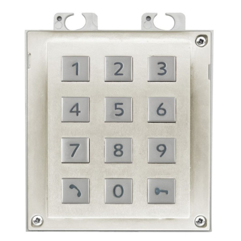 2N® IP Verso keypad module 9155031