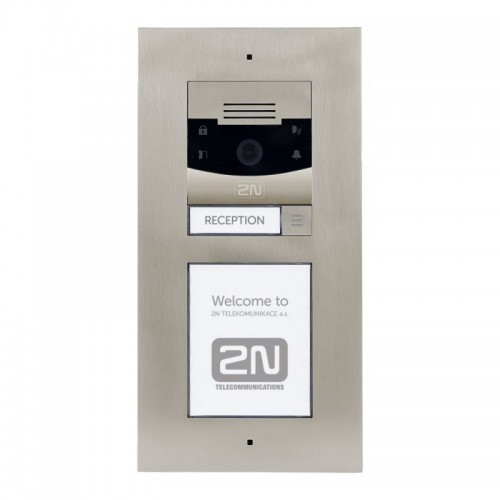 2N® IP Verso информационная панель 9155030