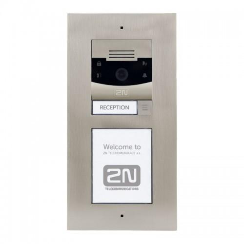 2N® IP Verso Tableau d'informations 9155030