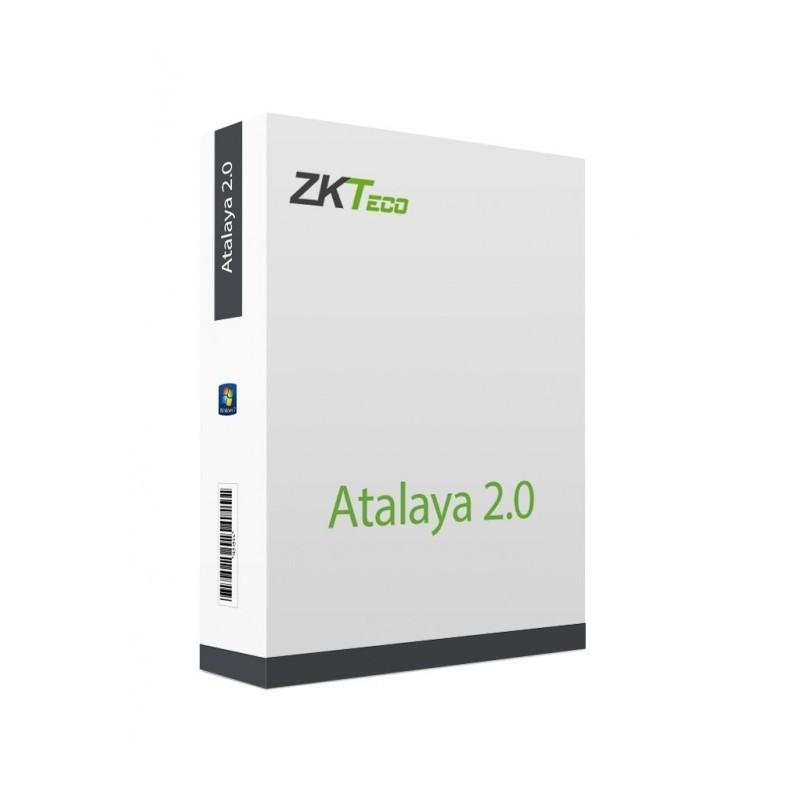 SOF-ATALAYA2 – Web Module