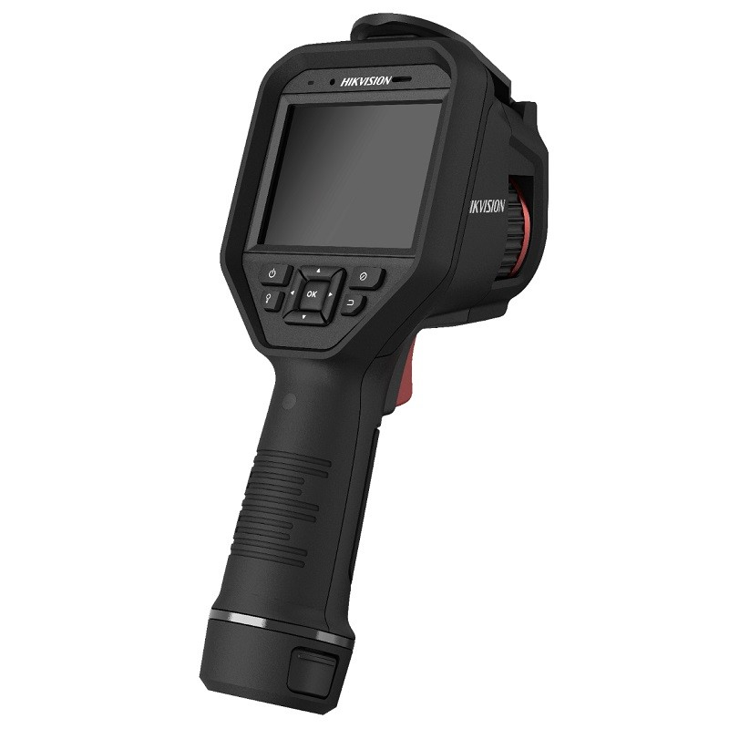 DS-2TP21B-6AVF/W – Обнаружение температуры ручная термографическая камера