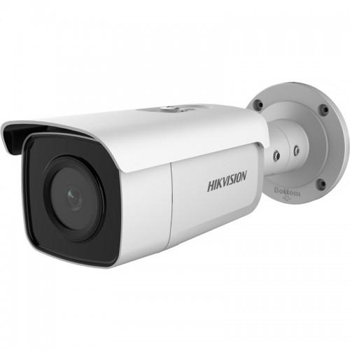 DS-2CD2T65G1-I8 – 6MP Powered-by-DarkFighter цилиндрическая сетевая камера 2.8MM