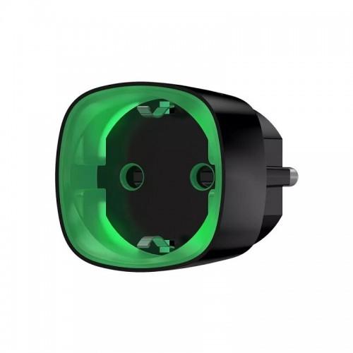 AJAX Socket - Wireless smart plug with energy monitor