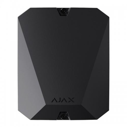 MultiTransmitter - Module d'intégration de détecteurs tiers câblé dans le système de sécurité Ajax