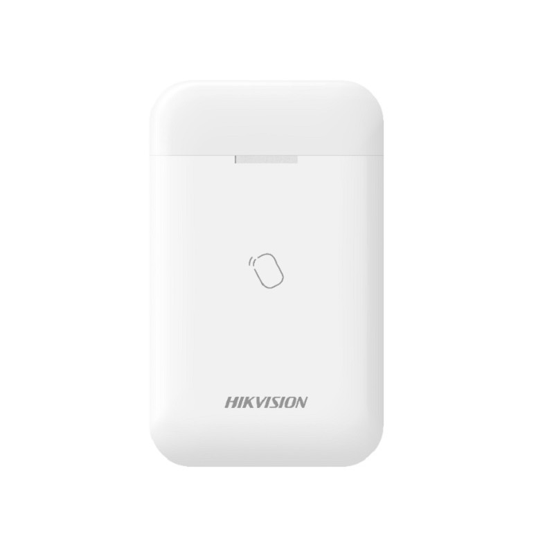DS-PT1-WE – AX PRO Wireless tag reader