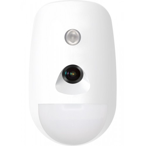 DS-PDPC12P-EG2-WE – AX PRO Two-Way Wireless PIR-CAM Detector
