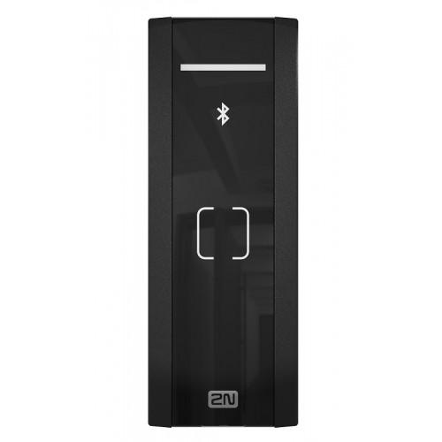 2N® Access Unit M Bluetooth & RFID - 125kHz, 13.56MHz asegurado, NFC 916115-S