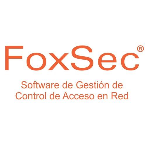FoxSec Access 1850