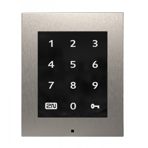 2N® Access Unit 2.0 - Touch keypad 916032