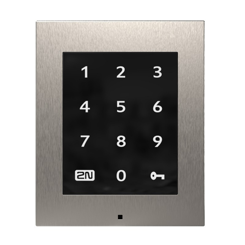 2N® Access Unit 2.0 - Сенсорная клавиатура 916032
