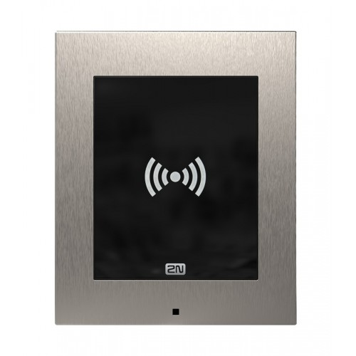 2N® Access Unit 2.0 - 13.56MHz asegurado, NFC 9160342-S