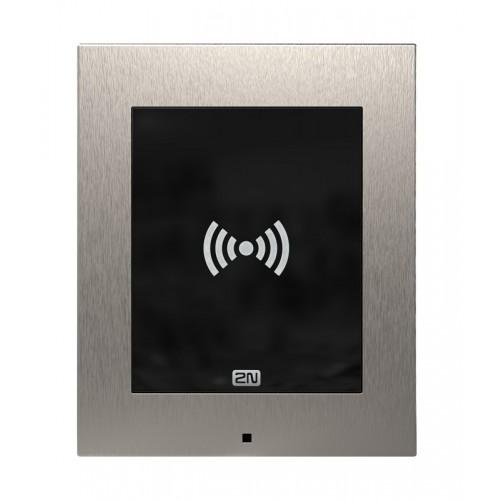 2N® Access Unit 2.0 - sécurisé 13.56MHz, NFC 9160342-S