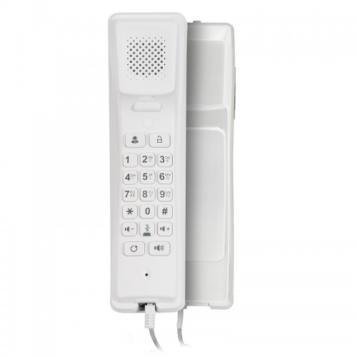 2N® IP Handset 1120101W, White