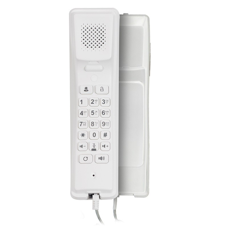 2N® IP Handset 1120101W, White