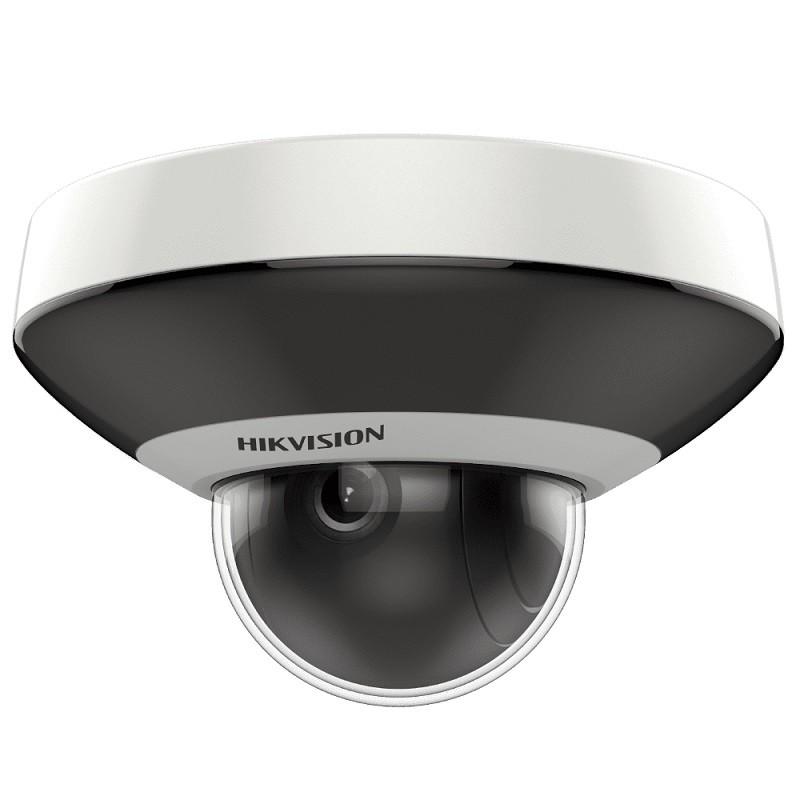 DS-2DE2A404IW-DE3 – 4 Мп уличная скоростная поворотная IP-камера