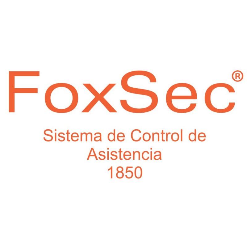 FoxSec Worktime 1850