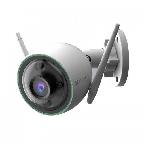 C3N – 2МП Уличная интеллектуальная Wi-Fi камера высокой четкости