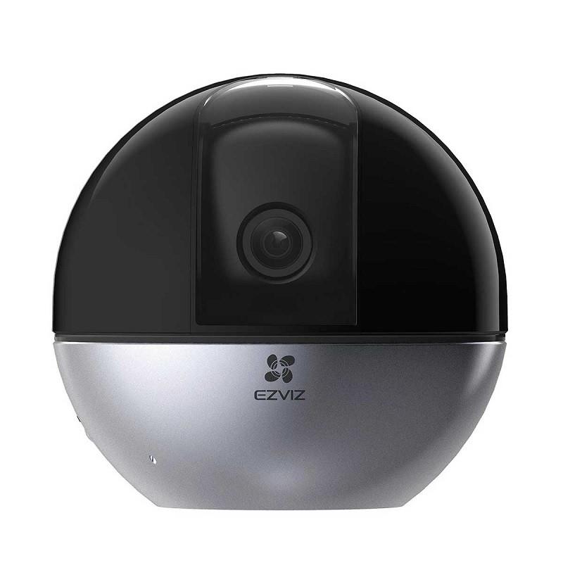 C6W – 4МП Wi-Fi камера 360° высокой четкости