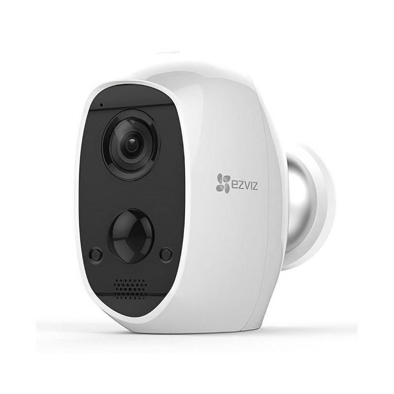 C3A – 2МП Wi-Fi камера высокой четкости