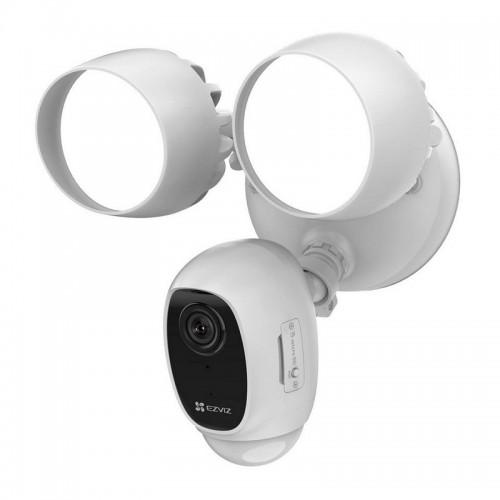 LC1C – 2MP Cámara de luz de seguridad inteligente