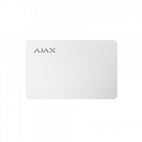 Pass - AJAX Бесконтактная карта для KeyPad Plus