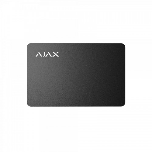 AJAX Pass - Бесконтактная карта для KeyPad Plus
