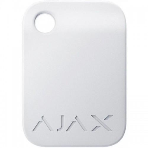 Tag - AJAX Porte-clés sans contact pour KeyPad Plus
