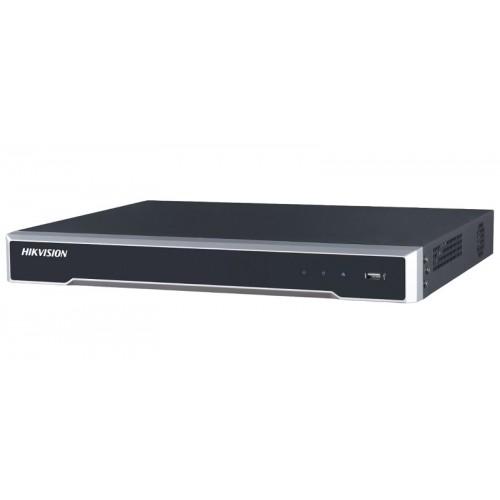 DS-7616NI-K2 – 16 Channel 1U 4K NVR