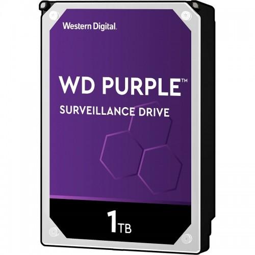 Western Digital Purple HDD, 1 TB