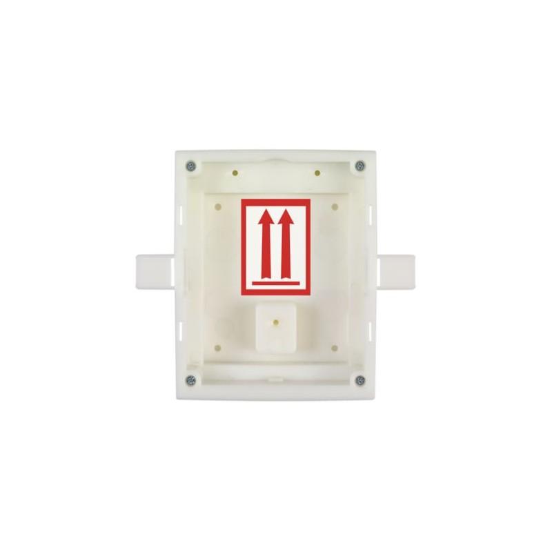 2N® IP Verso Boîte pour l'inst. dans les murs - 1 module 9155014