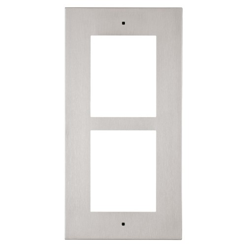 2N® Flush Mounting Frame for 2-modules 9155012