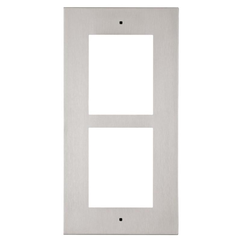 2N® Flush Mounting Frame for 2-modules 9155012