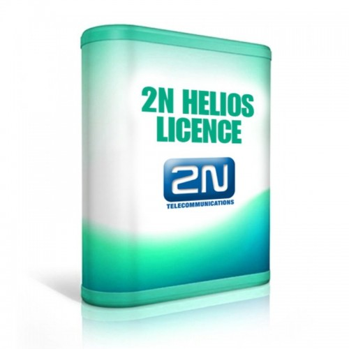 2N® IP Licencia - Video mejorado 9137906