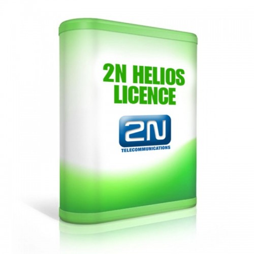 2N® IP License - Integration améliorée 9137907