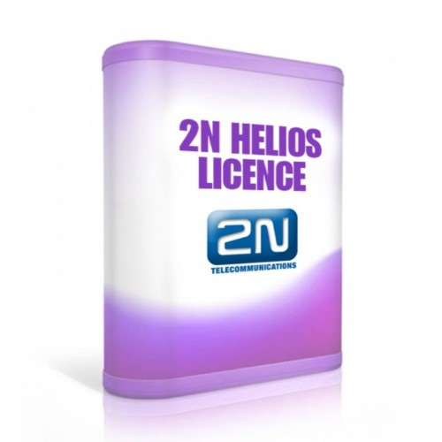 2N® IP Licencia - расширенные функции безопасности 9137908
