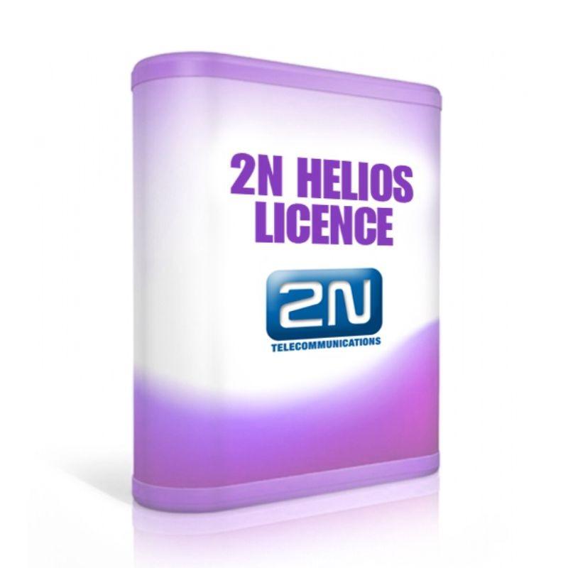 2N® IP License - Sécurité améliorée 9137908
