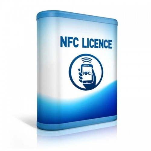 2N® License - NFC лицензия 9137915