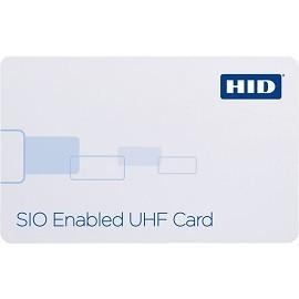 Tarjetas UHF
