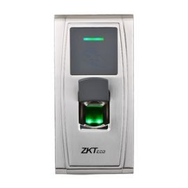 Biometrics Readers